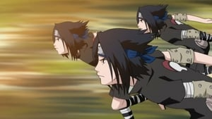 Naruto Shippūden Season 9 :Episode 196  Drive Towards Darkness