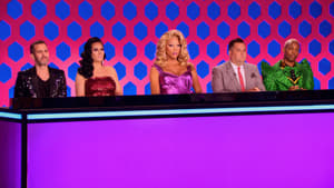 RuPaul's Drag Race: 8×7
