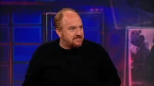 The Daily Show with Trevor Noah Season 17 : Louis C.K.