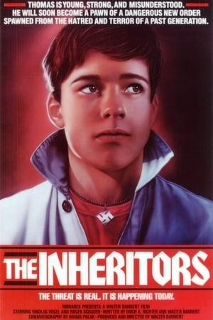 Poster The Inheritors (1983)