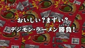 Digimon Fusion: 2×12
