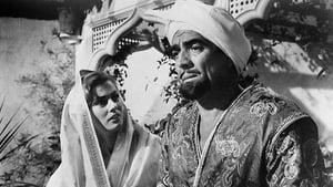 English movie from 1956: Zarak