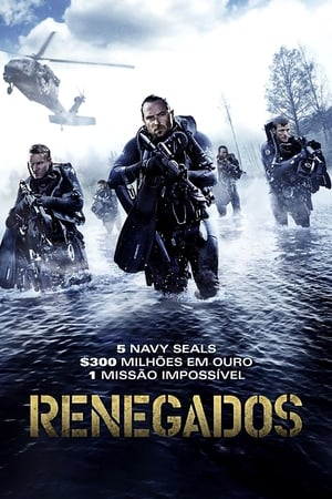 Renegados 2018 WEB-DL 720p e 1080p Legendado