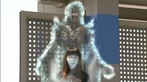 Kamen Rider Season 11 :Episode 33  Episode 33