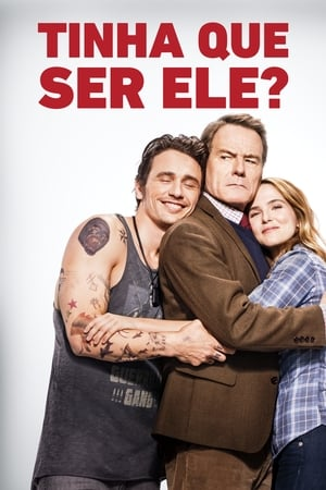 Tinha Que Ser Ele? Torrent, Download, movie, filme, poster