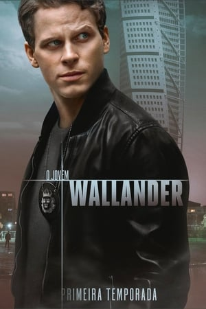O Jovem Wallander: Season 1