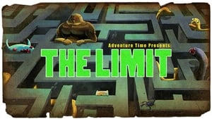 Adventure Time – T2E22 – The Limit [Sub. Español]