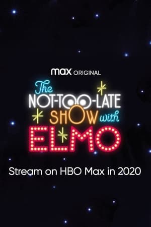 Image The Not Too Late Show with Elmo
