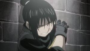 Fullmetal Alchemist: Brotherhood Season 1 Episode 23