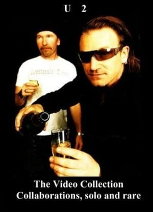 Watch U2: The Video Collection, Collaborations, Solo & Rare  Vol.7  DVD2 Full Movie