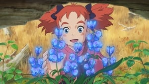 Mary and the Witch's Flower (2018)