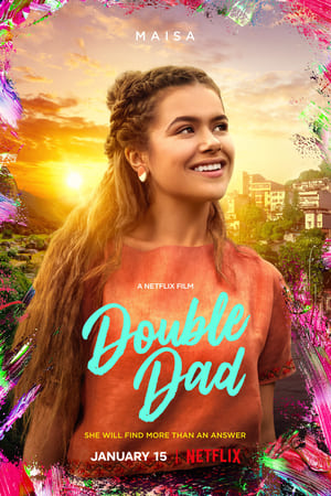 Double Dad              2021 Full Movie