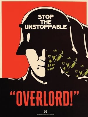 poster Overlord