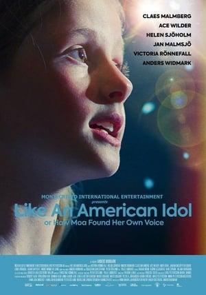 Image Like an American Idol