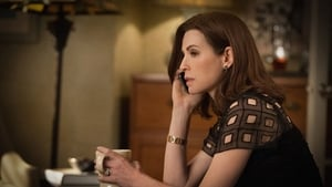 The Good Wife Season 6 Episode 20