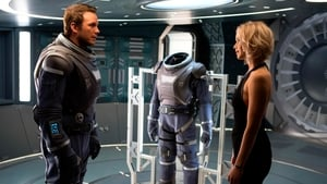 Passengers Hindi Dubbed