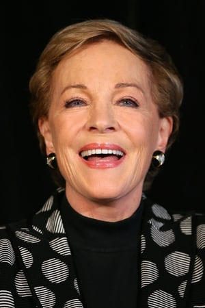 Julie Andrews isNarrator