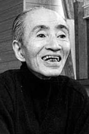 Yoshi Katô is