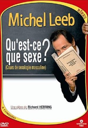 Image Michel Leeb - Qu'est-ce que sexe ?