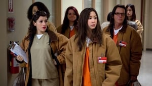 Orange Is the New Black: 2×3