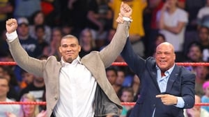 WWE Raw Season 25 : July 17, 2017 (Nashville, Tennessee)