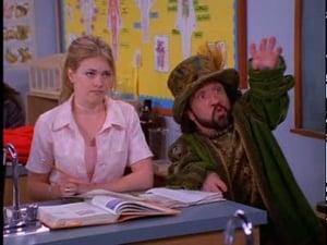 Sabrina, nastoletnia czarownica: s1e24