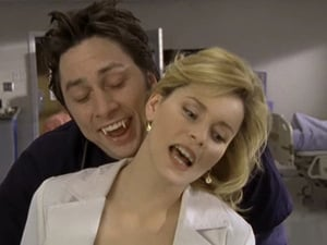 Episodio TV Online Scrubs HD Temporada 5 E23 Mi uróloga