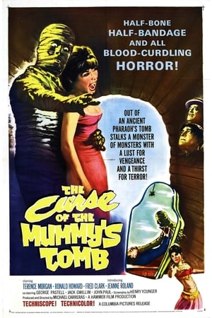 Watch The Curse of the Mummy's Tomb Full Movie