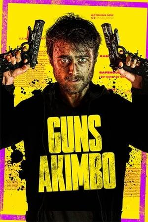 Image Guns Akimbo
