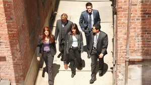 The Mentalist: 2 Staffel 3 Folge