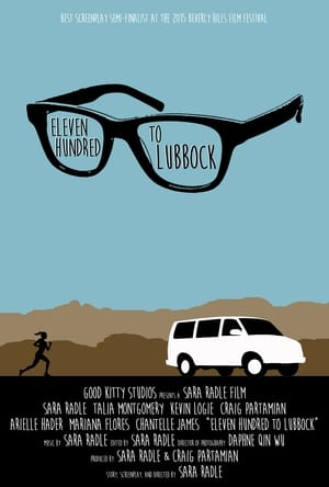 Eleven Hundred to Lubbock (2018)