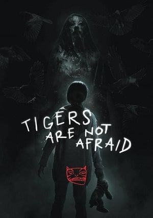 Image Tigers Are Not Afraid