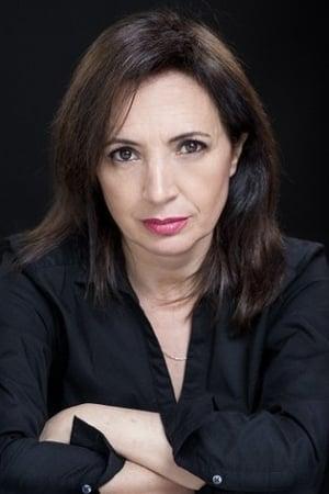 Inés Sájara isForense