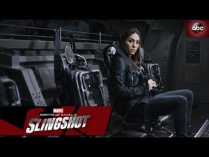 Marvel's Agents of S.H.I.E.L.D. Season 0 :Episode 11  Slingshot: Reunion