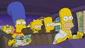 The Simpsons 30×19