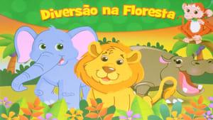 Diversão na Floresta   curtas para crianças (2021)