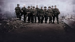 Band of Brothers – Camarazi de război (TV Mini-Series 2001), serial Online Subtitrat