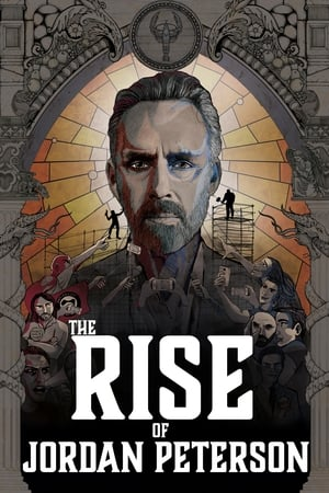The Rise of Jordan Peterson (2019)