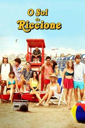 O Sol de Riccione - Poster