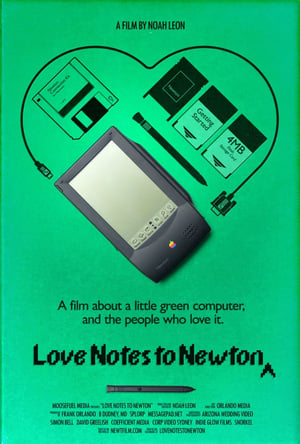 Love Notes to Newton-Azwaad Movie Database