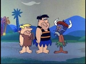 Os Flintstones: 6×22