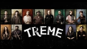 Treme Images Gallery