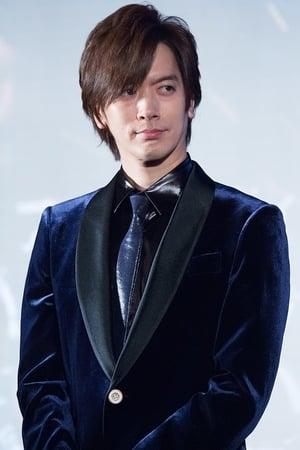 Daigo isTaiga Nozomu / Ultraman Zero