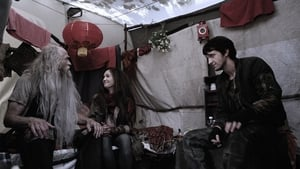 Z Nation Sezon 4 odcinek 1 Online S04E01