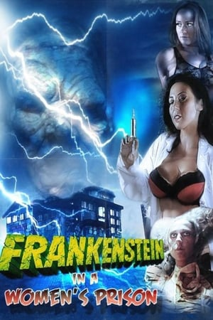 Image Frankenstein In A Women's Prison
