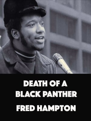 Death Of A Black Panther: Fred Hampton (1970)