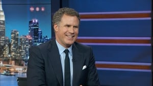 The Daily Show with Trevor Noah Season 21 : Will Ferrell