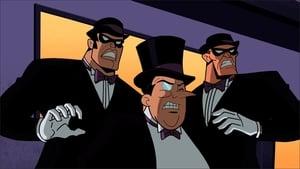 Batman: The Brave and the Bold Season 3 Episode 4