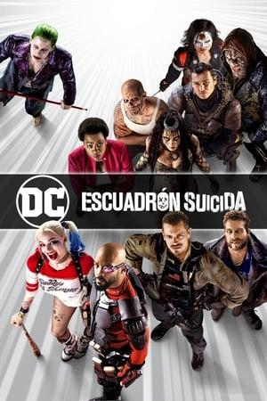 VER Escuadrón suicida (2016) Online Gratis HD