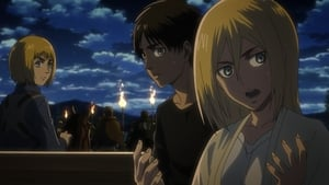 Attack on Titan Season 3 Episode 8